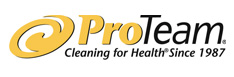 ProTeam - Cleaning for Health