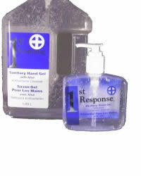 1st Response Hand Sanitizer