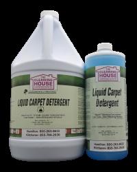 Liquid Carpet Detergent