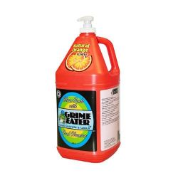 Natural Orange with Pumice Heavy Duty Cleaner