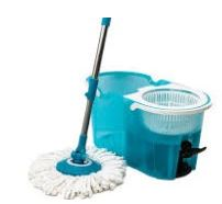 360 Spin Mop COMPLETE