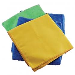 Micro Fiber Cloths 16