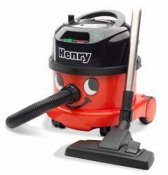 Henry 2.5 Gal. Vacuum