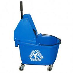 Bucket & Wringer